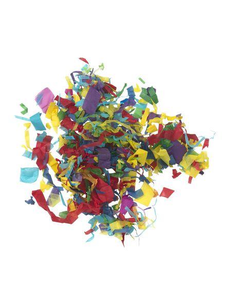 confetti kanon - 25250020 - HEMA