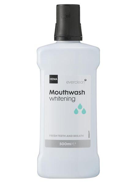 mondwater whitening - 11133361 - HEMA