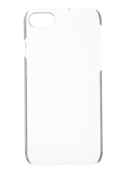 hardcase iPhone 7 - 39600016 - HEMA