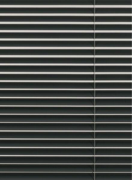 jaloezie aluminium mat 25 mm - 7420028 - HEMA
