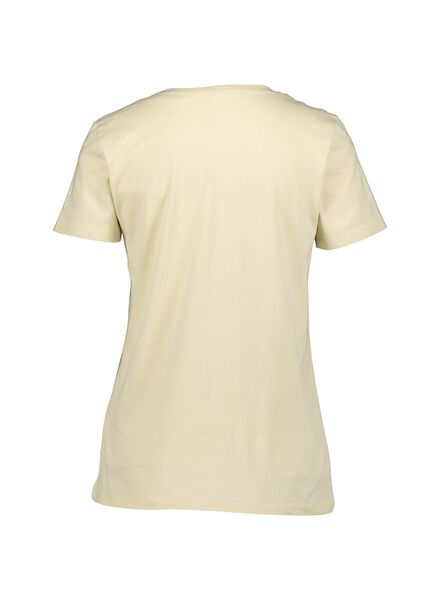 dames t-shirt multi multi - 1000014842 - HEMA