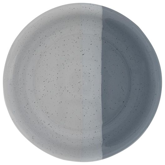 schaal - 16 cm - Cordoba - blauw - 9602127 - HEMA