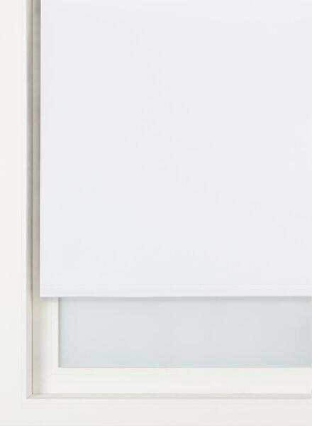 rolgordijn structuur verduisterend/gekleurde achterzijde - 7410365 - HEMA
