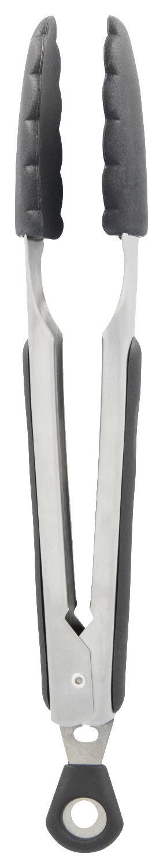 HEMA Keukentang Siliconen (zilvergrijs)