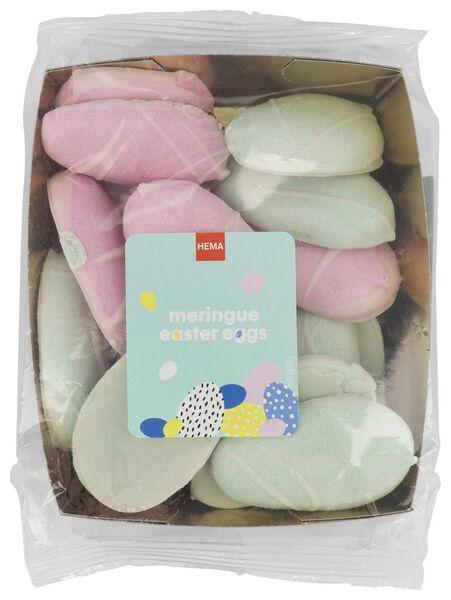 meringue schuim eieren - 120 gram - 10920157 - HEMA