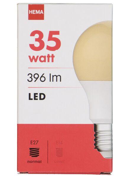 LED lamp 35W - 396 lm - peer - flame - 20020006 - HEMA