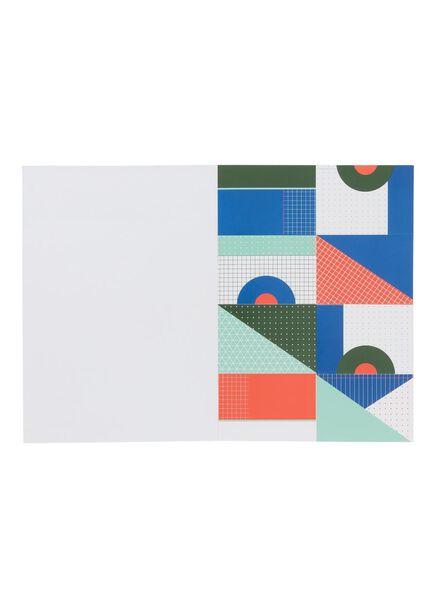 stickerboekje - 14101359 - HEMA