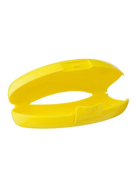 HEMA Bananenbox (geel)