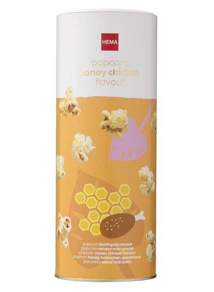 popcorn honing en kipsmaak - 10620010 - HEMA