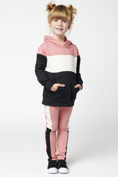 kindersweater roze roze - 1000021430 - HEMA