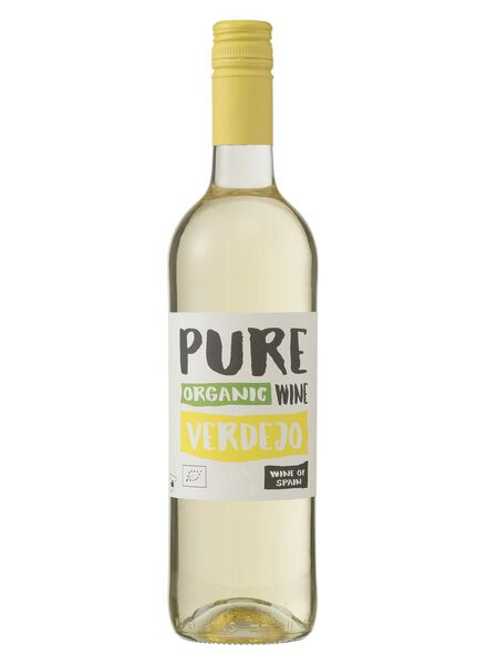 Pure Verdejo - biologisch vegan - 0,75 L - 17375691 - HEMA