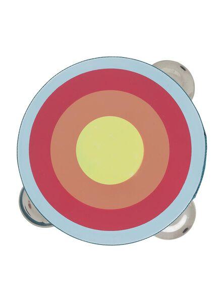 houten tamboerijn - 15140210 - HEMA