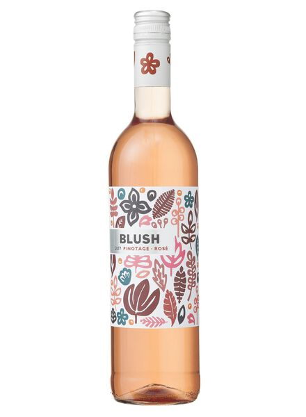 blush pinotage rose - 17383733 - HEMA