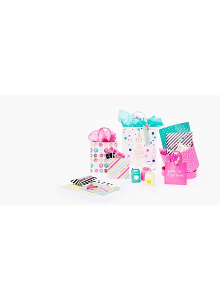 3-pak cadeautasjes - 14700066 - HEMA