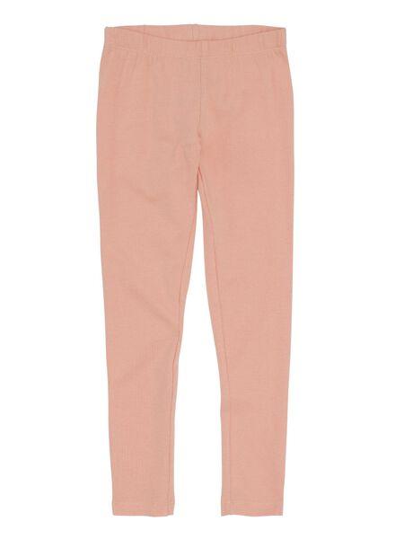 kinderlegging roze roze - 1000011827 - HEMA