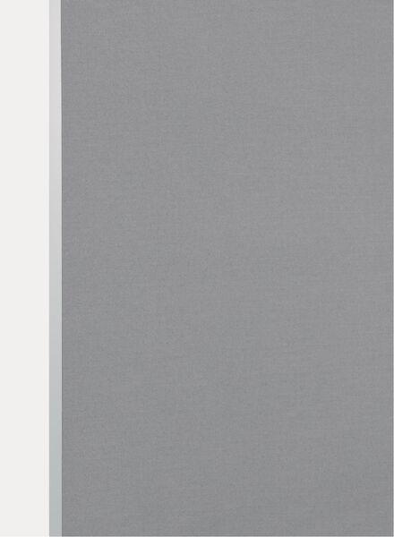 rolgordijn vlamvertragend lichtdoorlatend antraciet vlamvertragend lichtdoorlatend - 7410653 - HEMA