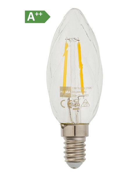 LED lamp 25 watt - 20090016 - HEMA