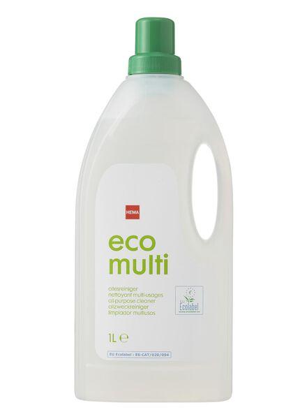 eco multi allesreiniger - 20500031 - HEMA