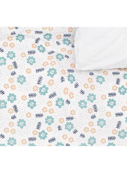 soft cotton dekbedovertrek 200 x 200 cm - 5710036 - HEMA
