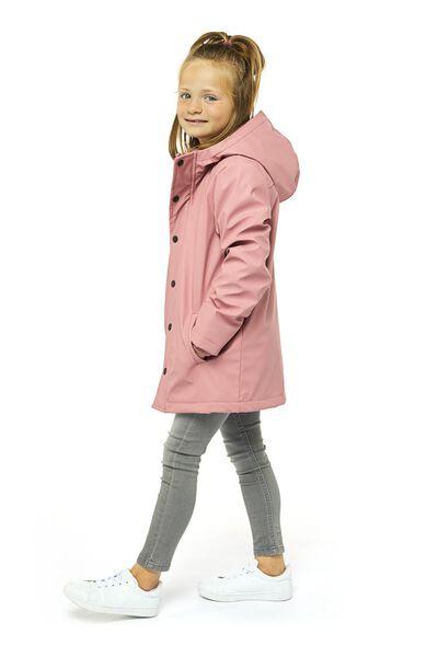 kinderjas roze roze - 1000019830 - HEMA