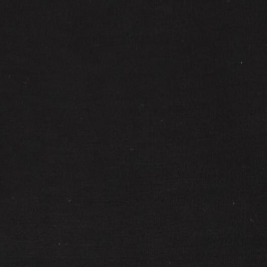 dames t-shirt zwart zwart - 1000018443 - HEMA