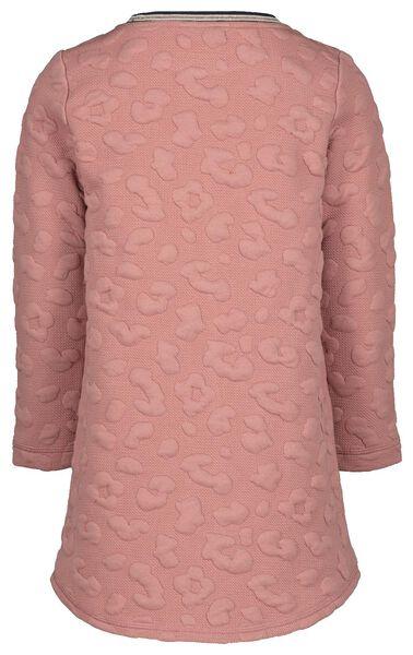 kinderjurk roze roze - 1000021206 - HEMA