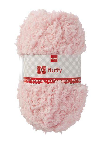 breigaren fluffy - 50g - 1400180 - HEMA