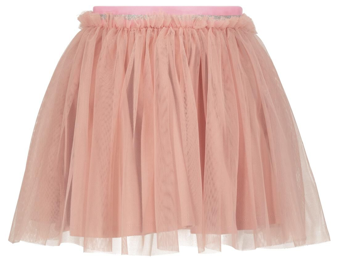 HEMA Kinderrok Roze (roze)