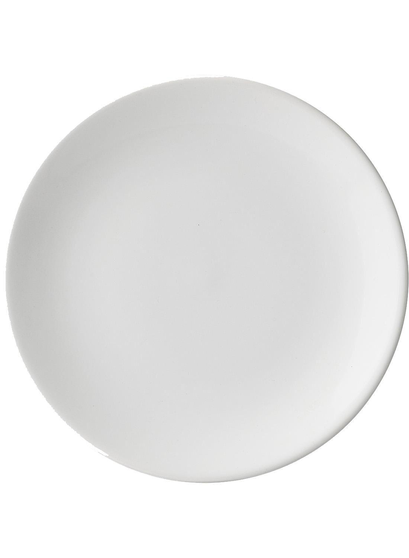 HEMA Ontbijtbord 20.5 Cm Amsterdam Wit (wit)