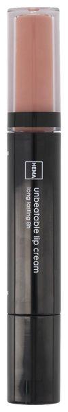 lipcream longlasting mat 83 mauve on - 11230083 - HEMA