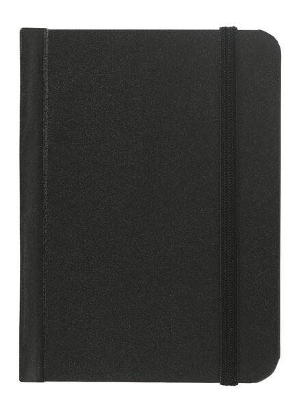 notitieboek A6 gelinieerd - 14161240 - HEMA