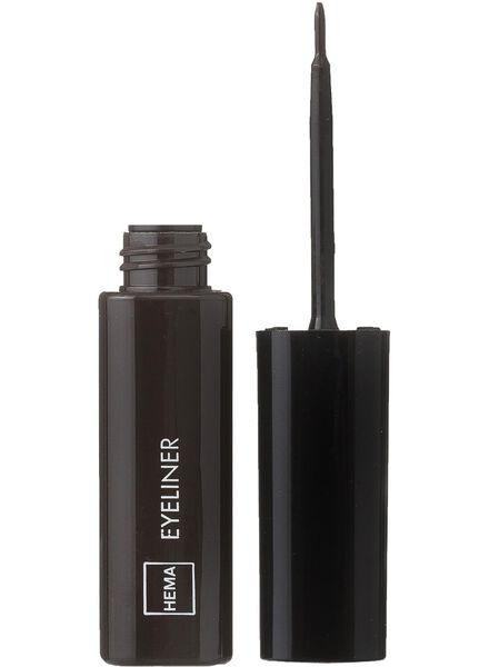 eyeliner middenbruin - 11214222 - HEMA