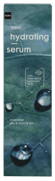 hydraterend serum 100ml - 17870005 - HEMA