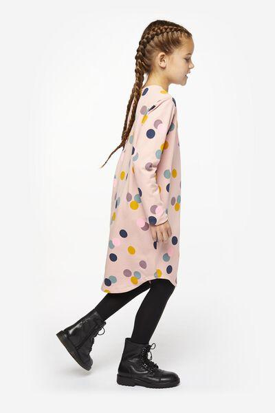kinderjurk roze - 1000020149 - HEMA