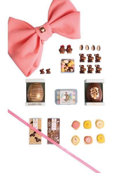 luxe chocolade ei - 10039902 - HEMA