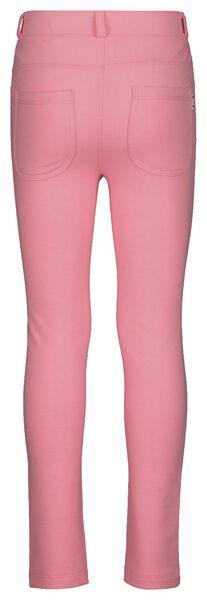 kindertregging roze roze - 1000019032 - HEMA