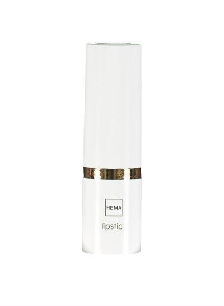 moisturising lipstick 58 bronze - 11230058 - HEMA