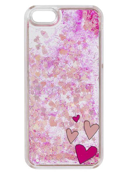 hardcase iPhone 5/5s/5E - 39670060 - HEMA