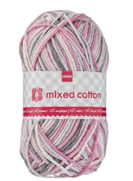 breigaren mixed cotton mixed cotton - 1000015541 - HEMA