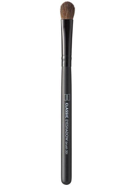 eyeshadow brush classic - 11200911 - HEMA