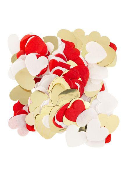 confetti - 14230142 - HEMA