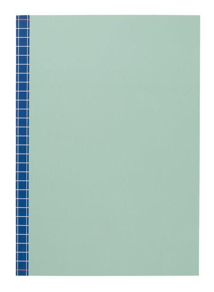 notitieboek gelinieerd - 14101347 - HEMA