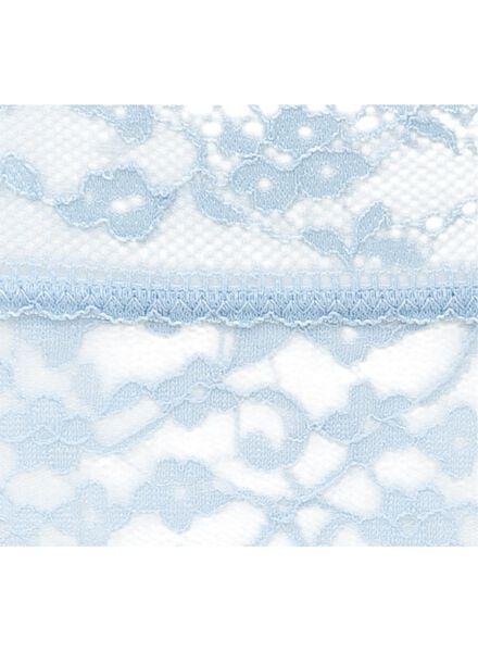 dameshipster lichtblauw lichtblauw - 1000002310 - HEMA