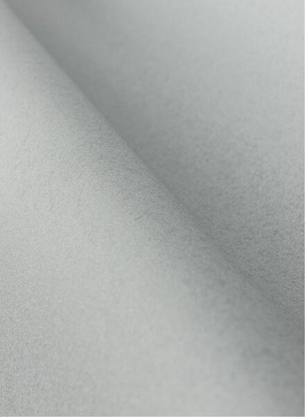rolgordijn uni verduisterend/gekleurde achterzijde lichtgrijs uni verduisterend/gekleurde achterzijde - 7410663 - HEMA
