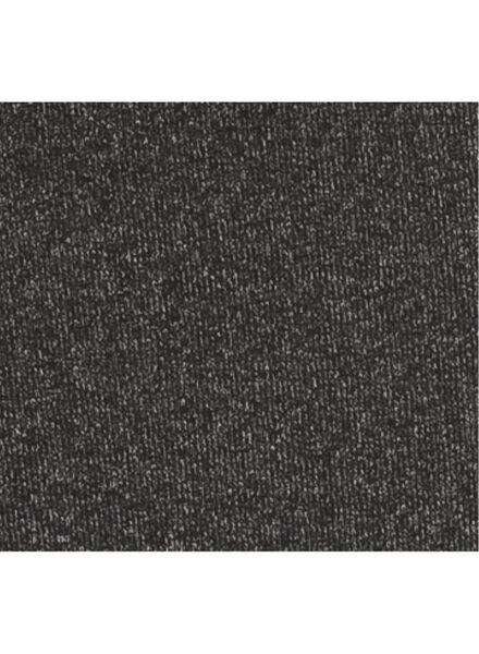 dameshipster grijsmelange grijsmelange - 1000006743 - HEMA