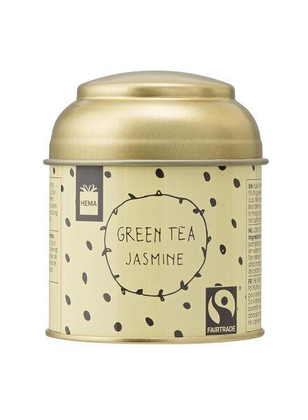 groene thee jasmijn fairtade - 60940005 - HEMA