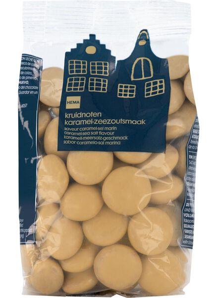 kruidnoten - karamel-zeezoutsmaak - 10904057 - HEMA
