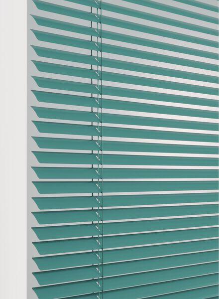 jaloezie aluminium zijdeglans 25 mm - 7420032 - HEMA