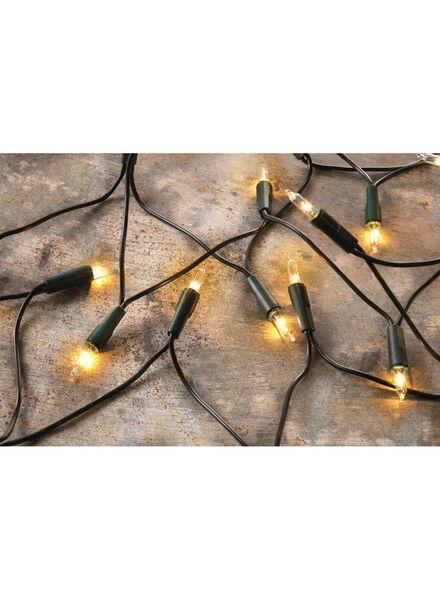 kerstverlichting binnen 200 lampjes - 25500103 - HEMA