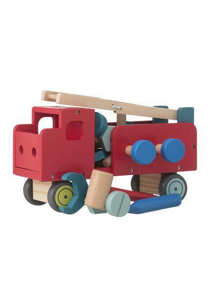 houten constructie auto - 15122230 - HEMA